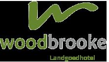 Logo woodbrooke
