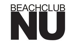 Logo Beachclub Nu