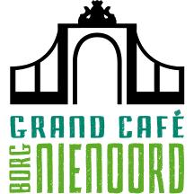 Logo kasteel nienoord